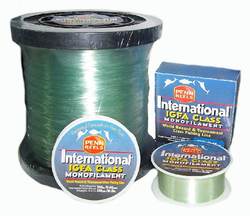 Monofilo PENN International 300 mt - 2LB 0.14 mm. @@@